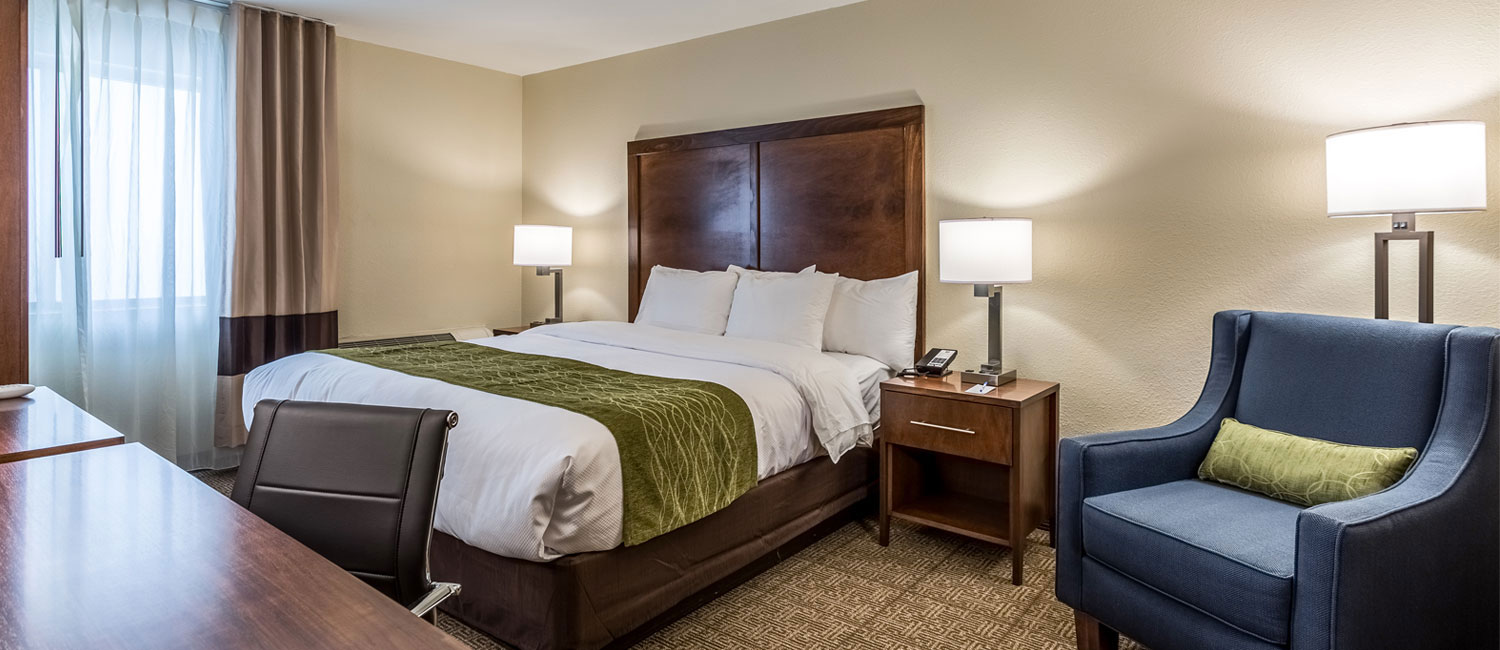 Welcome To Our Downtown Albuquerque Hotel