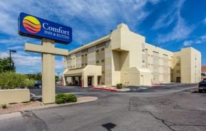 Comfort Inn & Suites Albuquerque - Welcome to Comfort Inn & Suites Albuquerque
