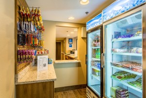 Comfort Inn & Suites Albuquerque - Our Hotel Marketplace