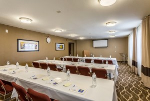 Comfort Inn & Suites Albuquerque - Meeting Room
